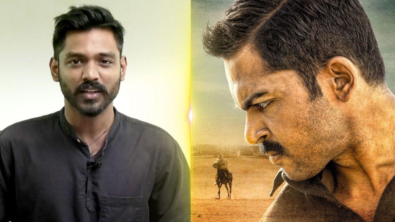 Theeran Adhigaram Ondru Movie Review | Karthi | Rakul Preet Singh | Vinoth | Gibran