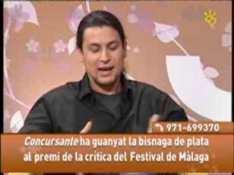 Rodrigo Cortés y Shuky Levy
