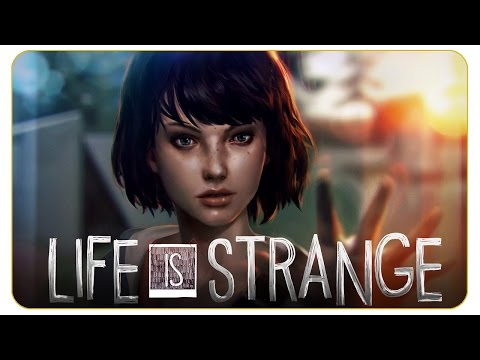 Die Blackwell Academy #01 Life is Strange Episode 1 [deutsch