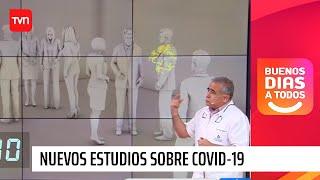 Estudio asegura que contagio del Covid-19 se podría producir incluso a 11 metros de distancia | BDAT