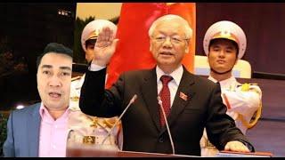 Tiếc 3 tỷ, Phú Trọng bỏ mặc 39 linh hồn Việt lang thang