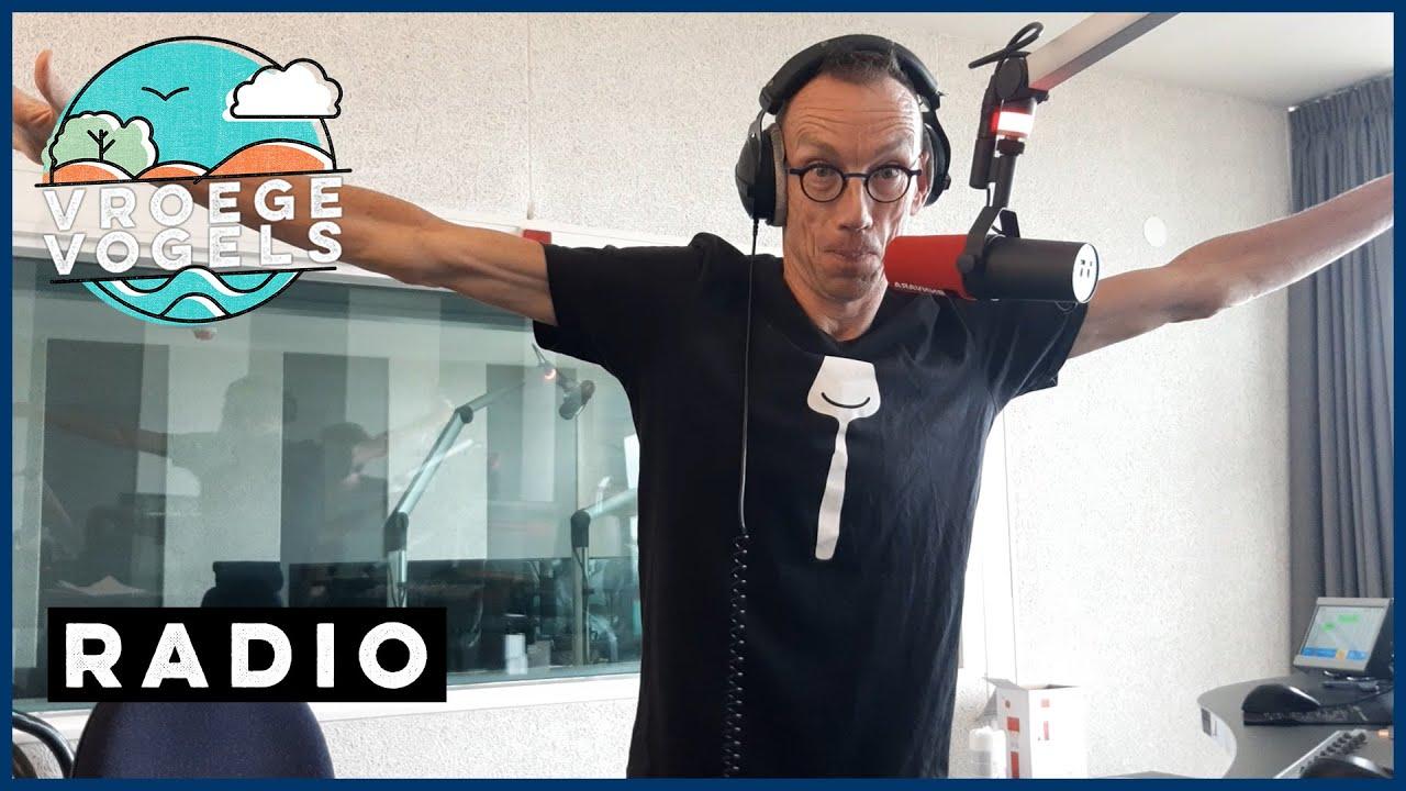 Column Dolf Jansen: Bramen | Radio | Vroege Vogels
