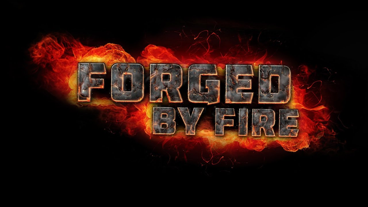 Spartan ERV - Forged By Fire - YouTube