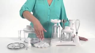 Black + Decker Handiprep Express Kitchen System