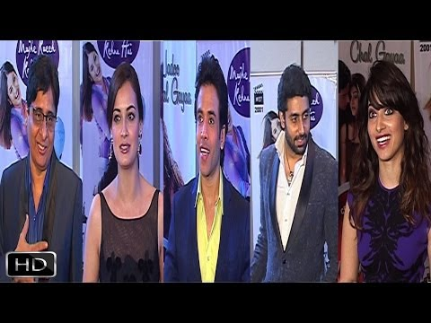 Vashu Bhagnani Party For 25 Films In 20 Years