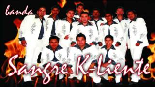 Banda Sangre K-liente-Ritmo Infernal *Dj Notorio*