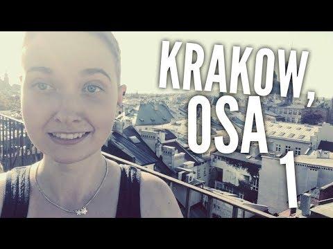 JULIA PUOLASSA: Kraków, osa 1