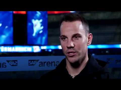 Entscheidungstypen: Interview mit Eishockeyspieler Christoph Ullmann