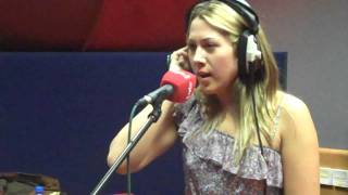 Colbie Caillat - Begin Again (live), Part One