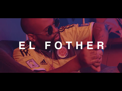 El Fother - No Son Trapper (Official Video) DOMINICAN TRAPPER Directed by: @Luis.nanita