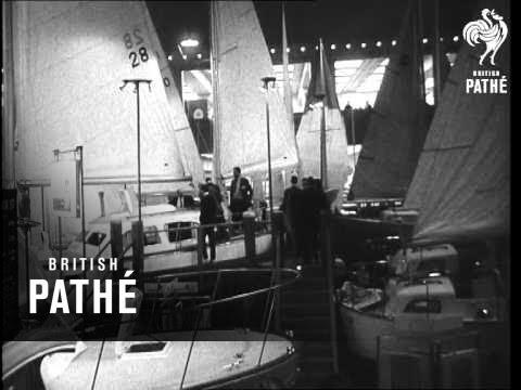 New York Boat Show (1966)