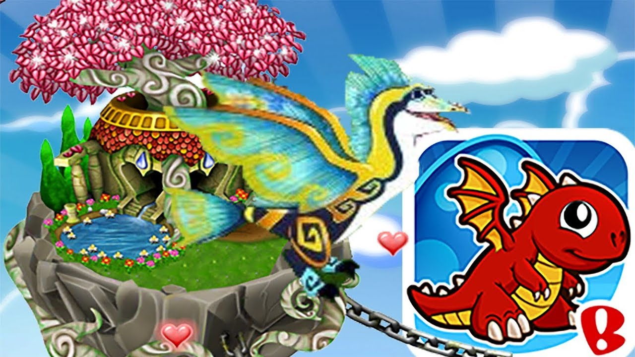 Dragonvale How To Breed Humuhumu Honuhonu Dragon
