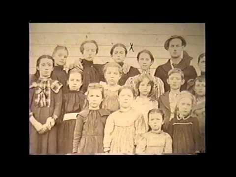 Legge Family History