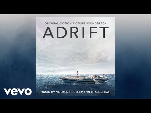 "Hauschka - Salvation (From ""Adrift"" Soundtrack) (Audio)"