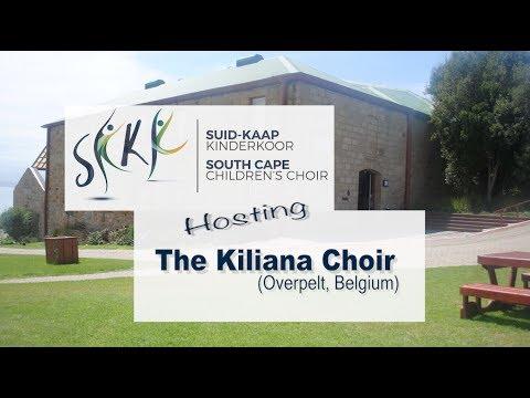 SCCC Highlights -- Mosselbay Concert with Kiliana Choir HQ