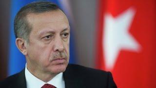 Европа развалилась. Турция извинилась. Украина негодует. Крым наш.