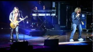 (Live) Whitesnake - Love Will Set You Free (Kharkiv)