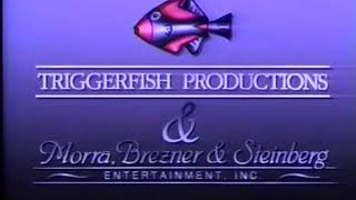 Triggerfish Productions/Morra, Brezner & Steinberg Entertainment/20th Century Fox Television (1990)