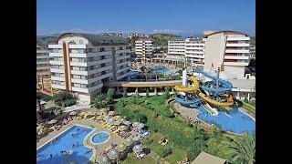 ОТели Турции Отель Alaiye Resort Spa Hotel 5 Отдых в Турции на 5