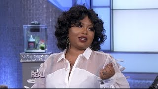 Shekinah Opens Up About Her Plastic Surgery