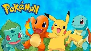 Pokemon Finger Family Songs