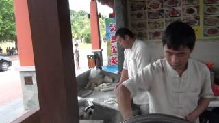 Как приготовить Китайскую Лапшу Видеомастеркласс
