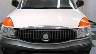 2003 Buick Rendezvous - Bedford OH