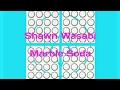 Shawn Wasabi Marble Soda UniPad MidiFighter 4X16