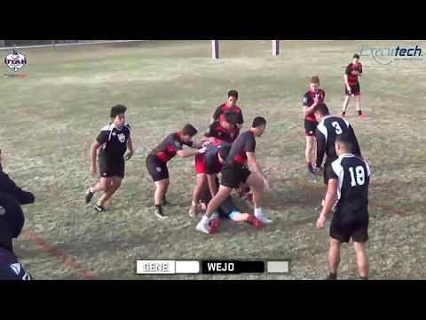 Genesis Rugby Club at West Jordan Rugby Club