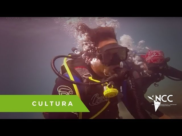 En busca de los barcos hundidos por Hernán Cortés