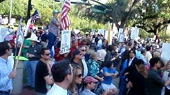 Tallahassee Tax Day Protest - April 15