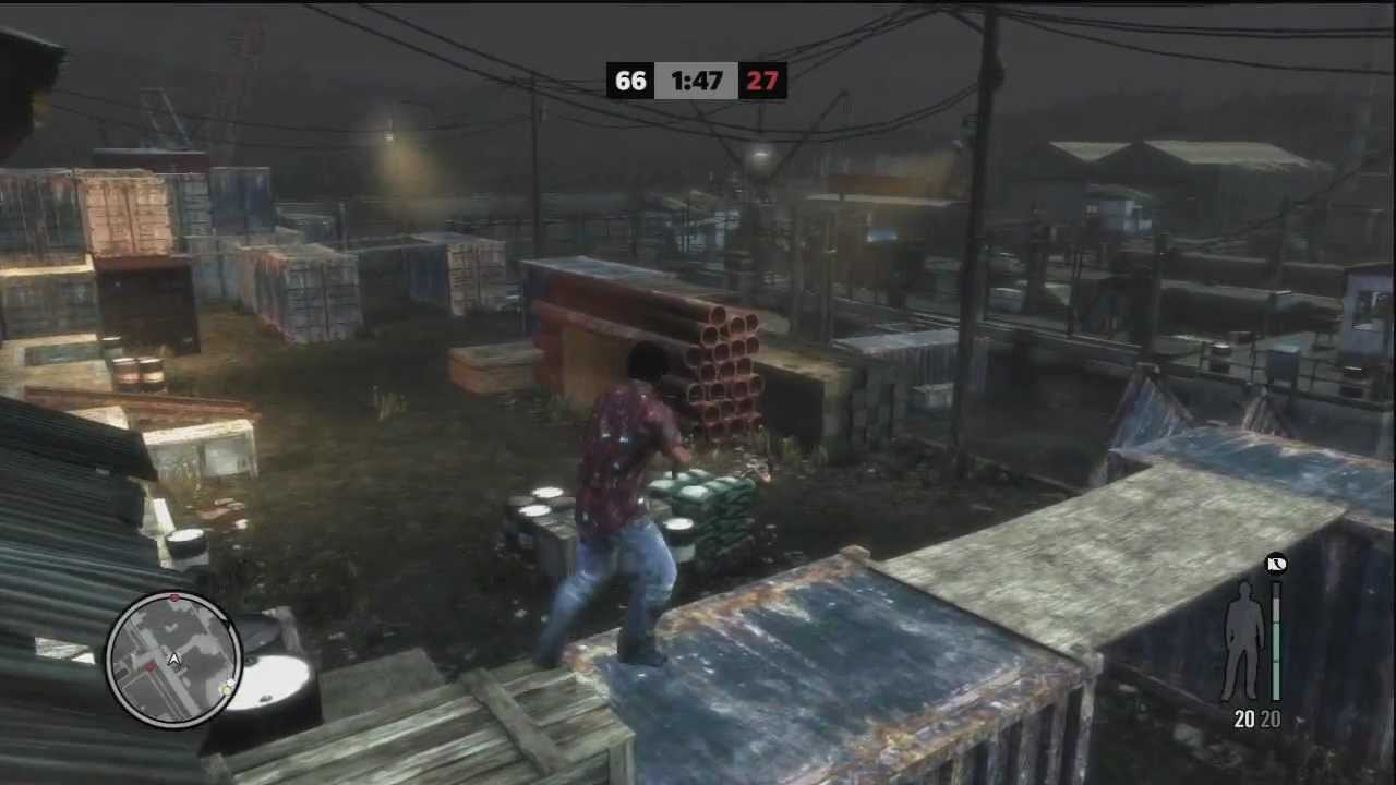 Max payne 3 multiplayer matchmaking problems