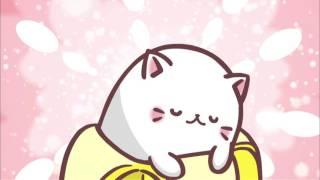 TVアニメ「ばなにゃ」がついにDVDになって登場。 2016年11月25...