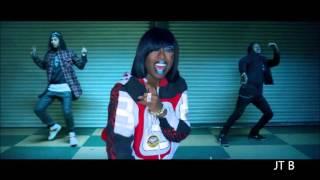 Les Twins With Missy Elliott WTF Ft Pharrell Williams HD