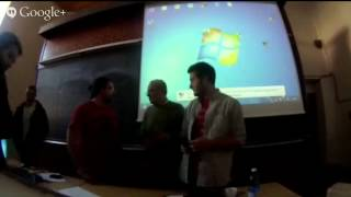 Seminario: la Xylella Fastidiosa