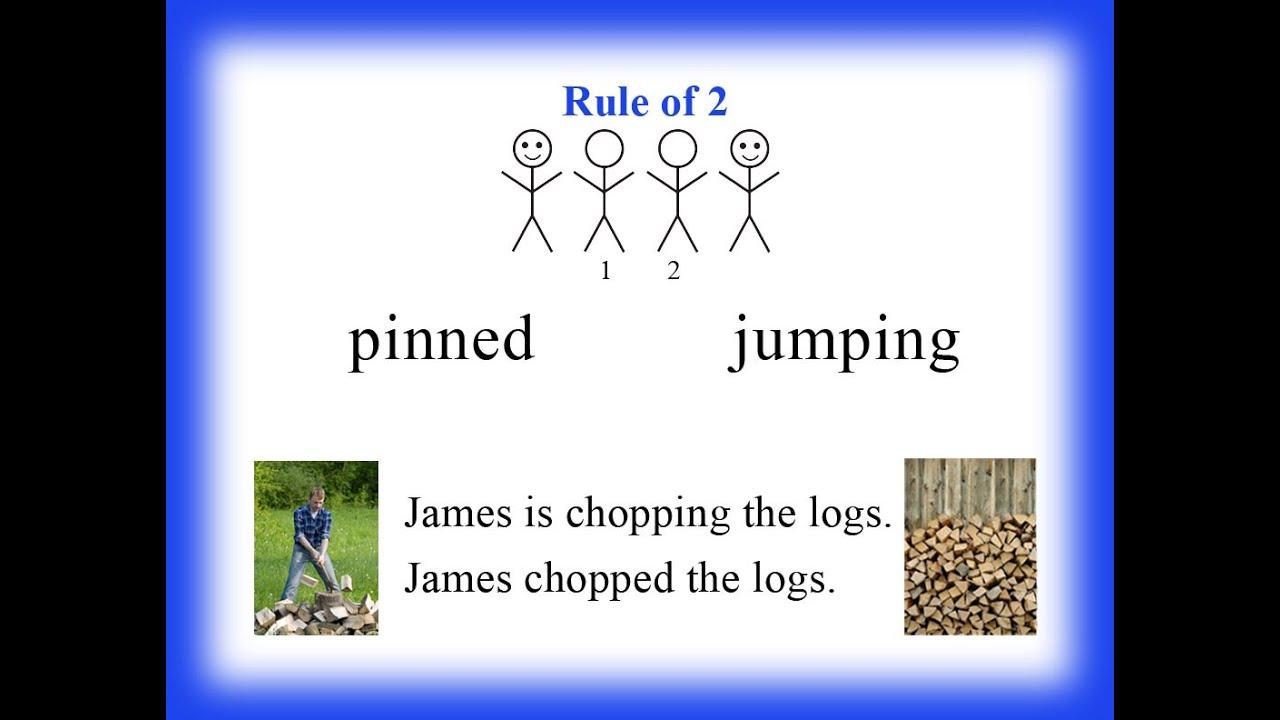 First Grade Phonics Lesson 87