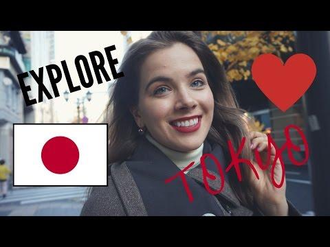 Russians In Tokyo: Tour of Yoyogi Park + Meiji Shrine