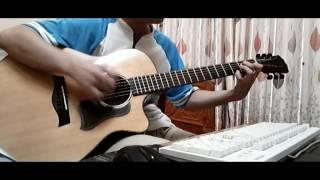 [Gutiar] Một chút quên em thôi - Khánh Guitar