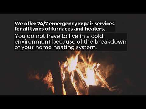 Heating Service, Installation, Replacement and Repairs in Edmonds, WA