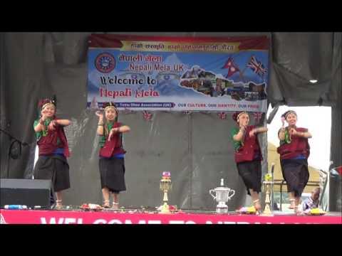 Himal ki chori (Ghandruk Song)