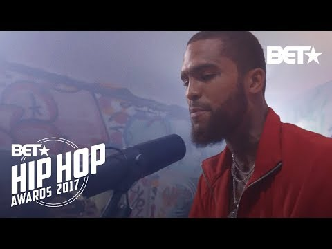 Download Youtube: Dave East BET Hip Hop Awards 2017 Instabooth Freestyle
