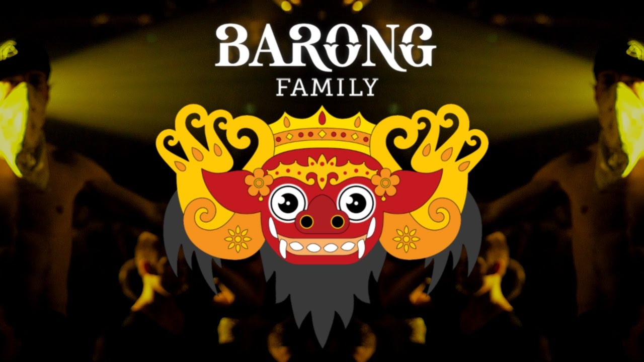 Monster Logo Wallpaper Hd Yellow Claw Moksi Amp San Holo Bootshaus Barong Family