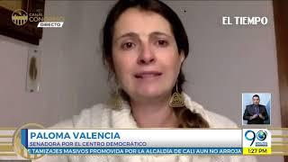 Agosto 05 2020 - Tras detención de Álvaro Uribe, allegados al partido piden Asamblea Constituyente