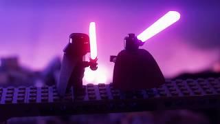 LEGO Star Wars - The Return of Mace Windu