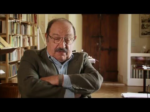 Interview Umberto Eco - Mein Leben Dokumentation