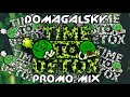 Download lagu Promo Mix @ TIME TO DETOX - Domagalsky