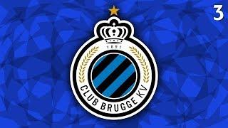 🇧🇪 Bruges peut-il gagner la Champions League ?