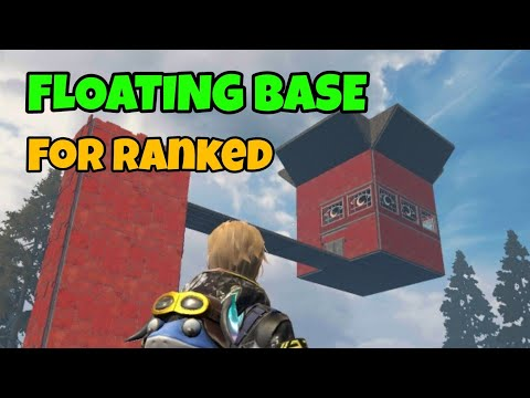 Floating Base for Ranked | Last island of survival | Last day rules | Azakar