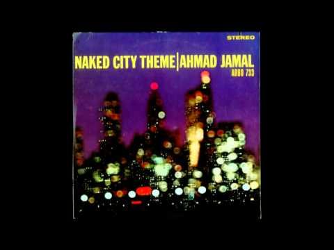 Ahmad Jamal- One For Miles