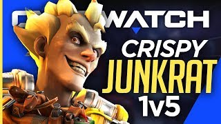 Overwatch MOST VIEWED Twitch Clips of The Week! #48